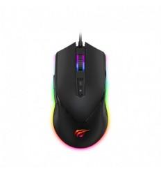 Havit MS814 RGB 7000DPI Gaming mouse