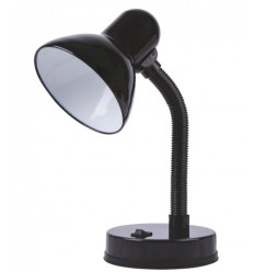 Home LIight DSL010 Φωτιστικό Γραφείου  (Μαύρο)