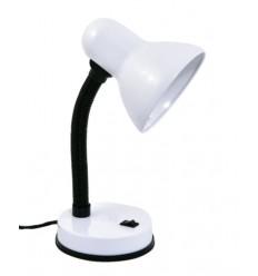 Home Light DSL010 Φωτιστικό Γραφείου  (Άσπρο)