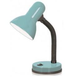 Home Light DSL010 Φωτιστικό Γραφείου (Θαλασσί)