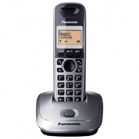 Ασύρματο Τηλέφωνο Panasonic KX-TG2511