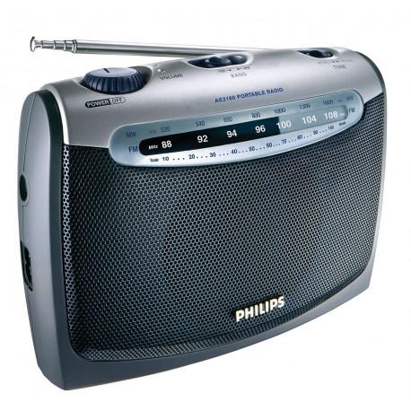 Φορητό Ραδιόφωνο Philips AE2160
