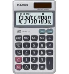 Αριθμομηχανή Casio SL-315TV