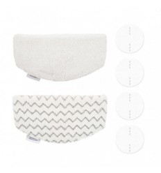 Bissell 1016N PF Mop Pads & Scent Disks