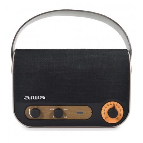 Aiwa RBTU-600 Φορητό Ηχείο και Ραδιόφωνο