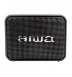 Aiwa BS-200BK Φορητό Bluetooth Ηχείο