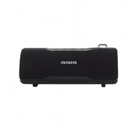 Aiwa BST-500BK Φορητό Bluetooth Ηχείο (Water Resistant) (Μαύρο)