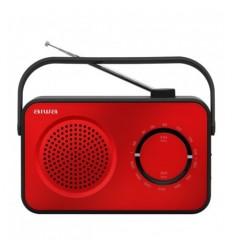 Aiwa R-190RD Κόκκινο Ραδιόφωνο